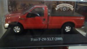 Miniatura Ford F-)