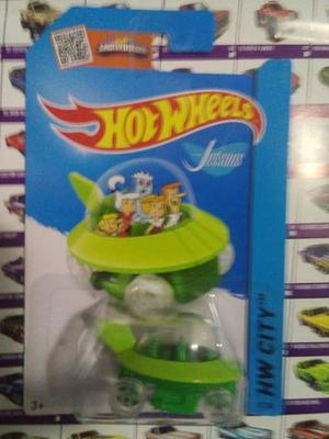 Miniaturas hot wheels lote com 4 unidades