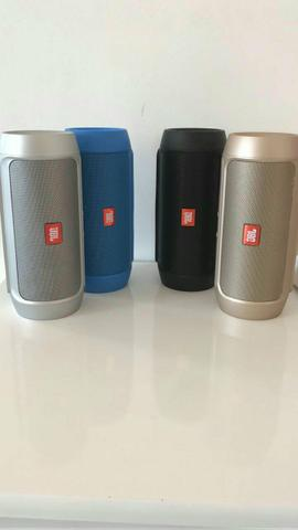 Caixa de som Bluetooth JBL CHARGE 2
