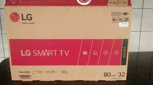 Tv led smart lg 32lh57 (nova)