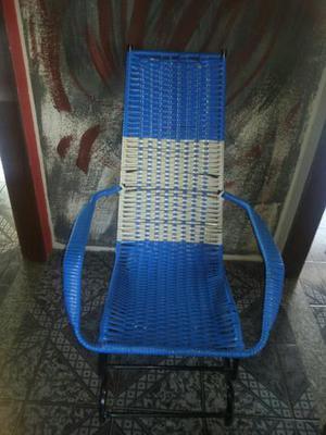 2 Cadeiras de Balanço Nova