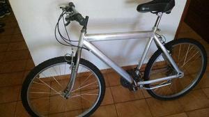 Bicicleta de Alumínio aro  marchas