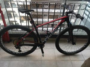 Bike 29 Tam M Specialized S-Works