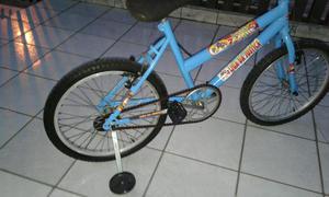 Bikes aro 20 tenho 3 opções