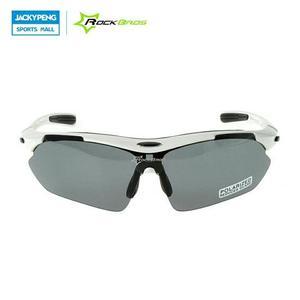 Kit Óculos RockBros com 5 lentes polarizadas