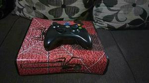 Xbox 360 destravado HD de 250gb 17 jogos