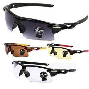 Óculos de Sol Esportivo Ciclismo Proteção UV400