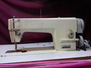 Maquina de costura reta industrial yamata gc-28 3