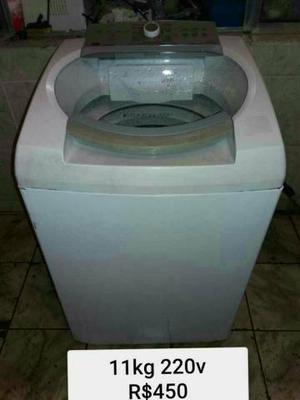 Máquina de lavar e Secadora Revisadas e com Garantia
