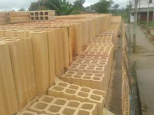 Promoção de tijolos