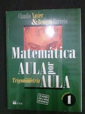 Atenção Concurseiros: Livro didático de Matemática