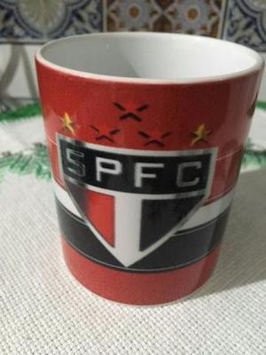 Caneca São Paulo FC
