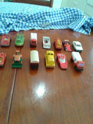 Colecao carrinhos matchbox anos 70