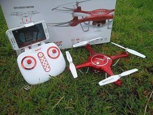 Drone X5uw (Retorno Automático)