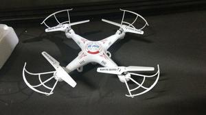 Drone x5c com defeito