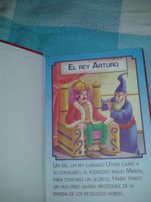 Livro Infanto Juvenil em Espanhol