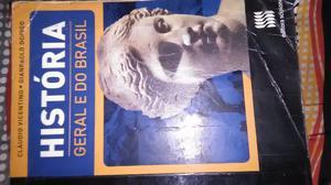 Livro de Historia do Brasil