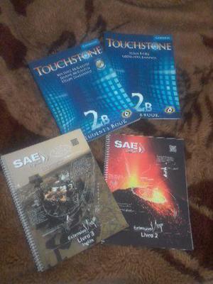 Livros de Inglês Para Enem