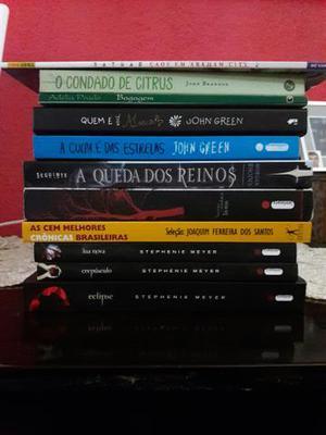 Livros super baratos