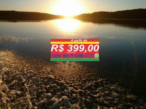 Wl423 Promoção em lotes no lago de corumbá IV 4