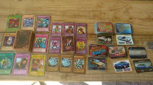 Cartas/Cards Baralho de Yu-gi-Oh Coleção