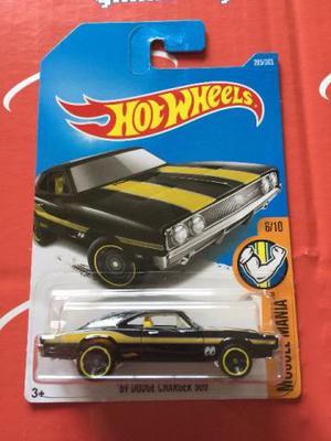 Hot wheels Dodge charge