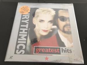 LD EURYTHMICS- Greatest Hits