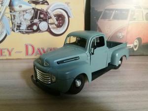 Miniatura 1/24 ford F 1