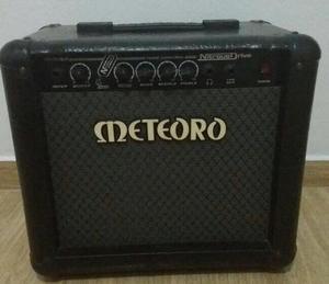 Cubo Amplificador Nitrous Drive - Meteoro