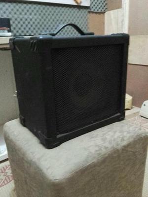 Cubo para contra baixo bass 50 semi novo