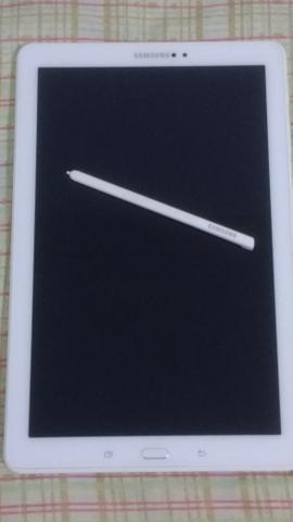 Tablet Samsung Tab A  com S Pen