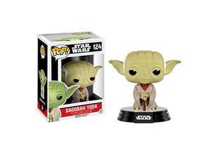 Funko - Mestre Yoda