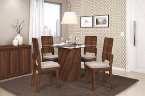 Mesa 4 cadeira Formosa
