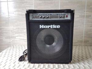 Combo Hartke A100 - Para Contrabaixo - 100 Watts RMS