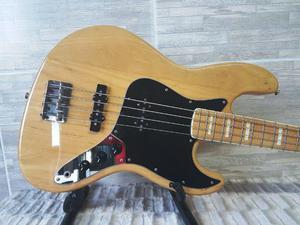 Contrabaixo Fender Jazz Bass - Reedição 75'' - Made in