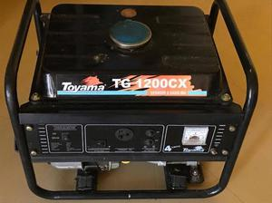 Gerador de Energia a Gasolina com Partida Manual 220V