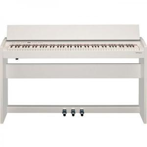 Piano Digital 88 teclas - Roland f-140 frete grátis 12x