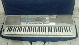 Teclado yamaha dgx w s o paulo instrumentos posot class for Yamaha portable grand dgx 220 electronic keyboard