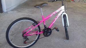 Bicicleta novinha - Infanto - juvenil
