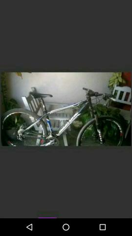Bike HIGHONE aro 29 toda shimano alivio