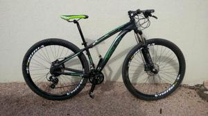 Bike Volpx Aro 29