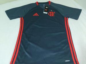 Camisa do flamengo treino adidas (oficial) 0c7da44ce76a9