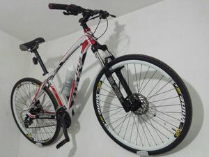 MTB bike first 29