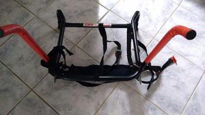 Suporte Para Transportar Bicicleta no Carro