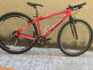 Vendo Bicicleta TSW Ride De Alumínio, Aro 29