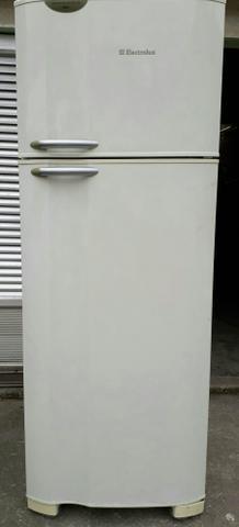 Geladeira Electrolux Air flow sistem dc 48