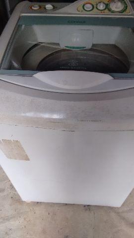 Máquina de lavar roupa de 8 kilos