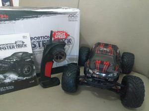 Automodelo Carro controle remoto monster truck