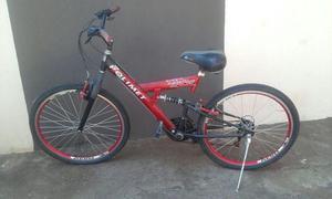 Bicicleta Polimet aro 26