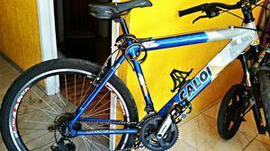 Bike Caloi - vendo ou troco